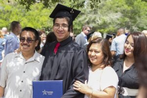 Lone Star College awarded Title V grants to expand educational opportunities for Hispanic students