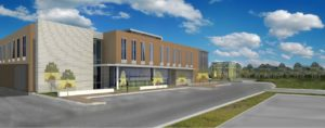 LSC-Kingwood to break ground on Process Technology Center