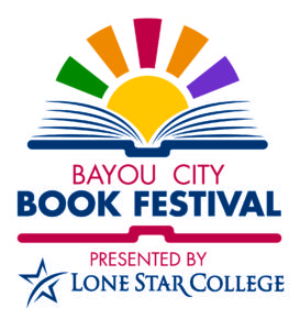 Bayou City Book Festival to Host World-Renowned Authors