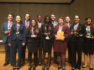 Lone Star College Debate Team Wins State Title