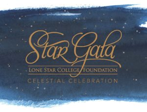 Lone Star College Foundation StarGala to Benefit Student Success