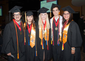 Lone Star College Awards Record Number of Degrees and Certificates at Commencement Ceremonies