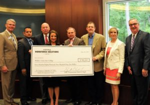 Lone Star College Receives $780,462 Job-Training Grant