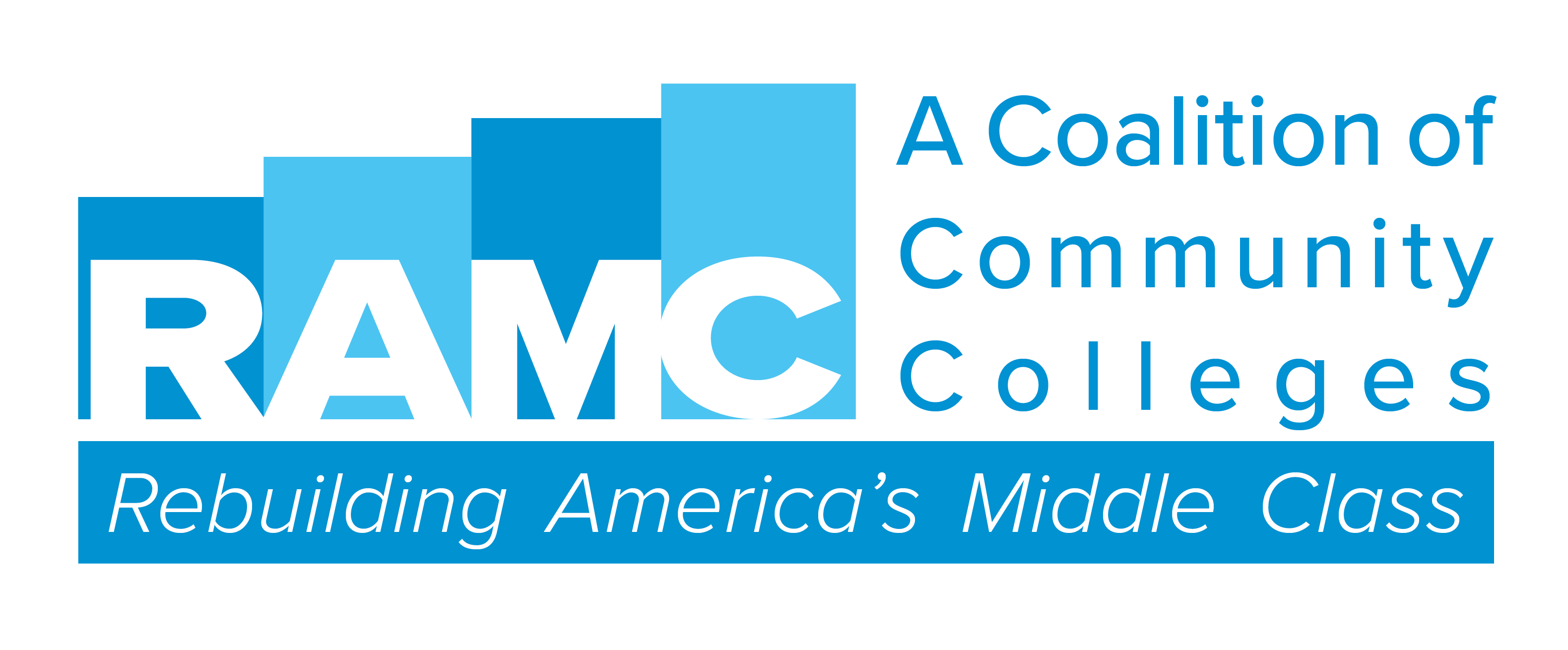 RAMC - Rebuilding America's Middle Class: A Coalition of Community Colleges